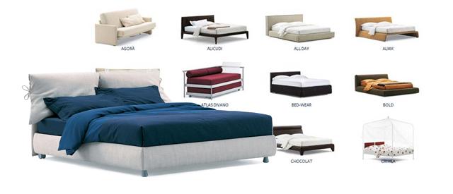 flou bei hansen raumkonzepte in witten und bochum. Black Bedroom Furniture Sets. Home Design Ideas